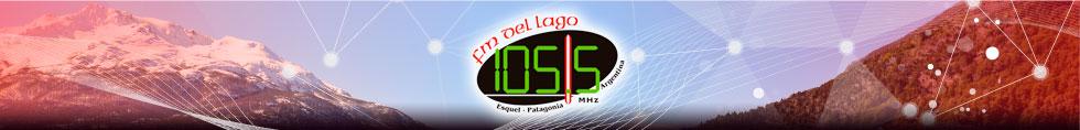 FM del Lago 105.5 Esquel