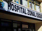 hospital de esquel cartel