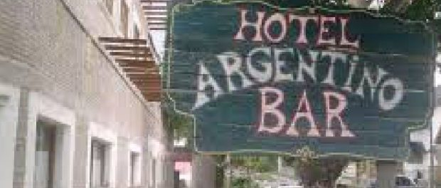 bar el argentino